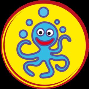 logo giochigommosi noleggio giochi gonfiabili friuli provincia udine